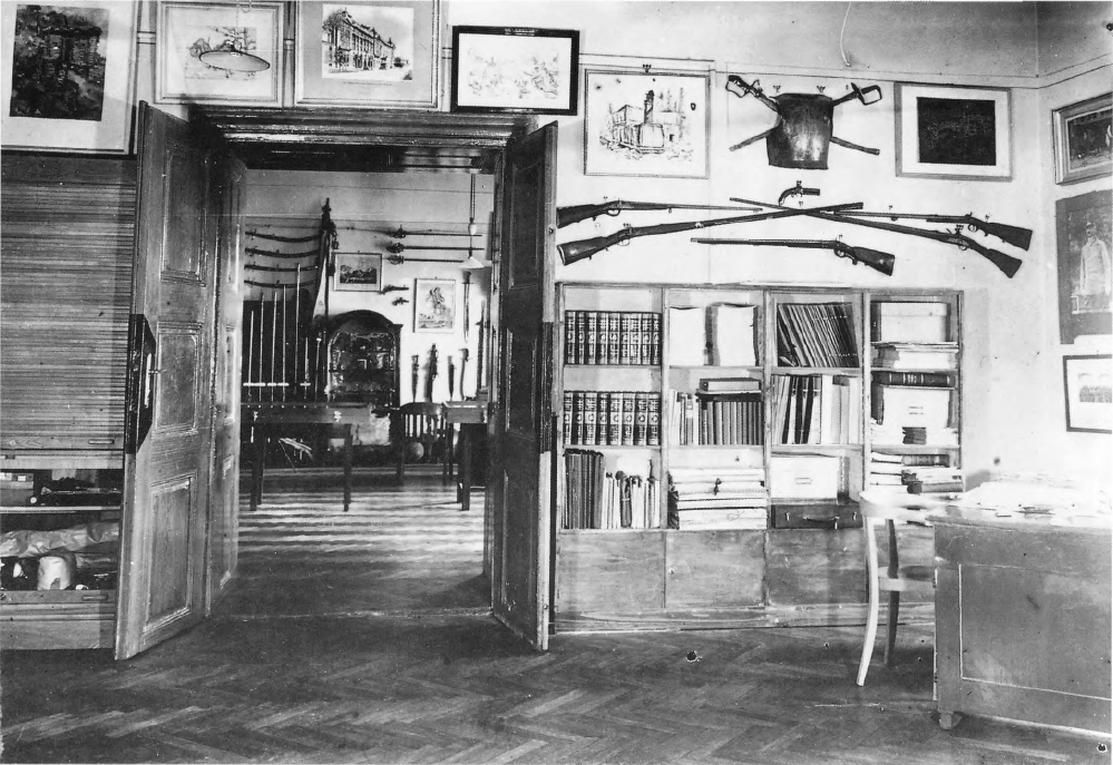 Ratni muzej 1